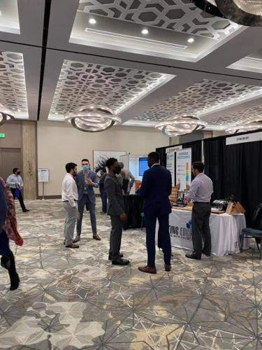 Miami Tradeshow 2021 15