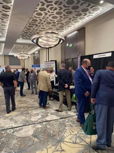 Miami Tradeshow 2021 4